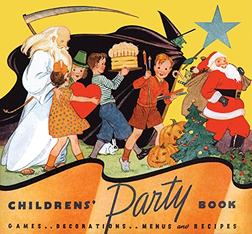 Children's Party Book