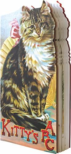 9781595834485: Kitty's A.B.C. Shape Book (Shape Books)