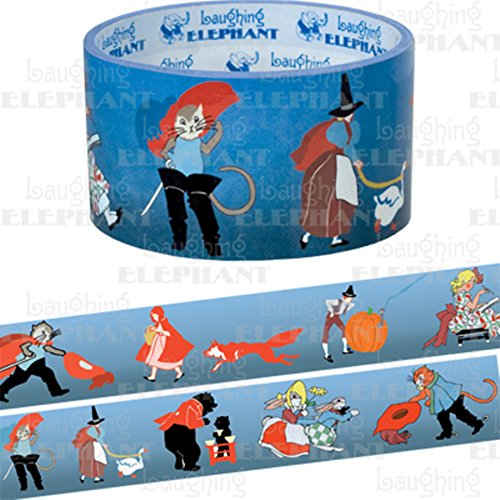 9781595835932: Storybook - Tape (Sold in Packs of 2) (Decorative Tape)