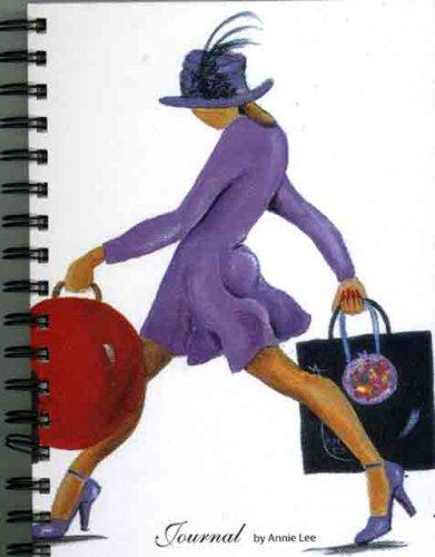9781595860378: Journal-Power Shopper