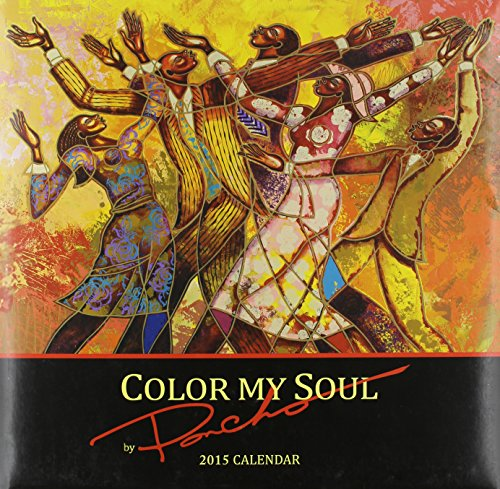 9781595865366: Color My Soul by