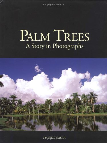 PALM TREES: Leaser, David