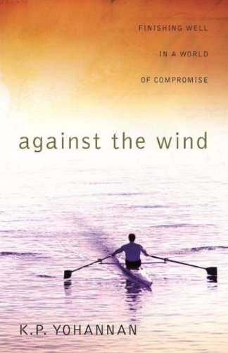 9781595890474: Against The Wind