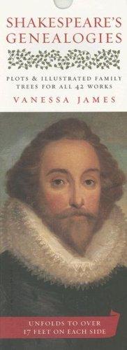 9781595910370: Shakespeare's Genealogies