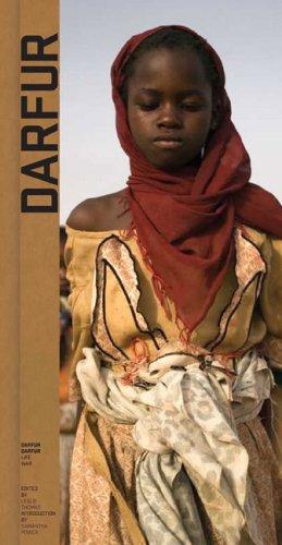 Darfur Darfur: Thomas, Leslie [Editor];