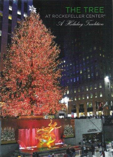The Tree At Rockefeller Center - A: Martha O'Connor