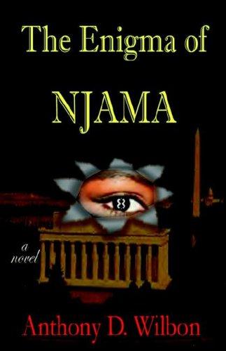 9781595940179: The Enigma of Njama