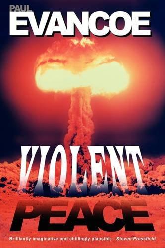 9781595943040: Violent Peace