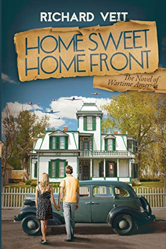 9781595945013: Home Sweet Home Front