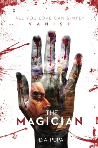 9781595945310: The Magician