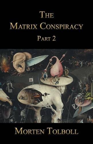 9781595945587: The Matrix Conspiracy - Part 2