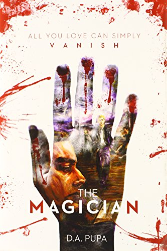 9781595946850: The Magician