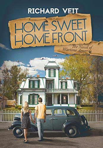 9781595946928: Home Sweet Home Front