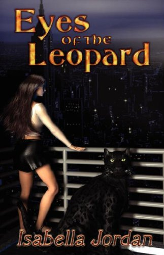 9781595964748: Eyes of the Leopard