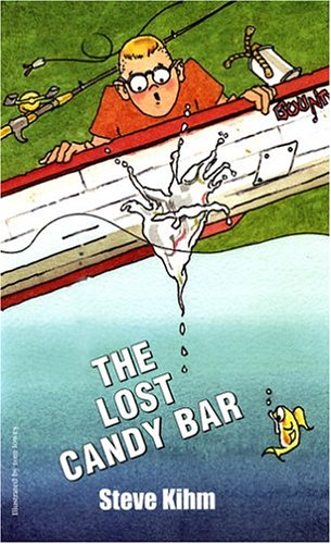 9781595980137 1 The Lost Candy Bar