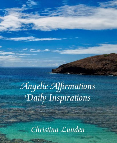 9781595982124: Angelic Affirmations, Daily Inspirations