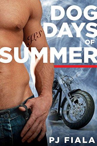 9781595983244: Dog Days of Summer