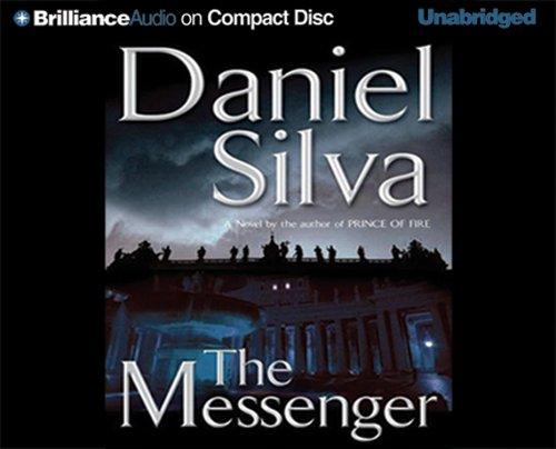 9781596000292: The Messenger (Gabriel Allon Novels)