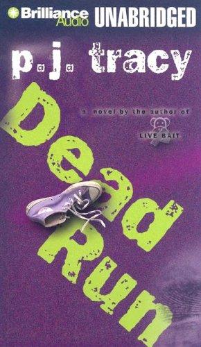 9781596001282: Dead Run (Monkeewrench Series)