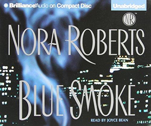 9781596001848: Blue Smoke