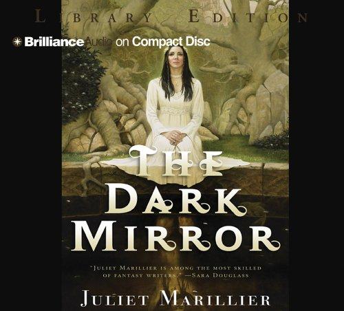 The Dark Mirror (Bridei Trilogy) (1596002964) by Juliet Marillier