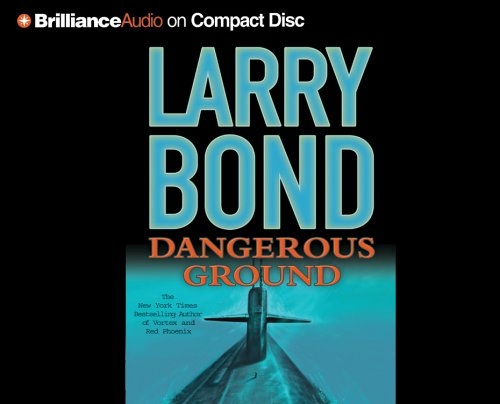 9781596003026: Dangerous Ground (Jerry Mitchell)