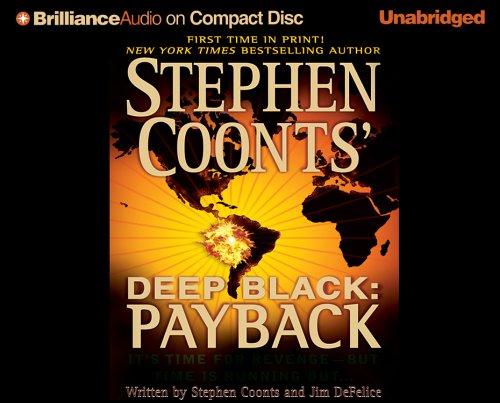 9781596003453: Payback (Deep Black Series)