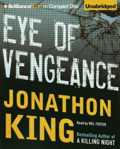 9781596003750: Eye of Vengeance