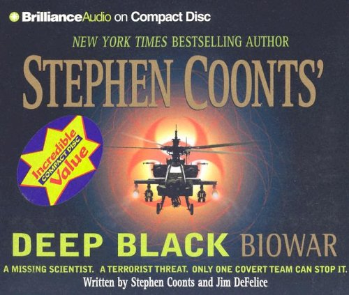 the traitor coonts stephen
