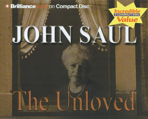 The Unloved (1596003960) by John Saul