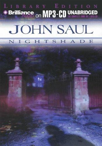 9781596006362: Nightshade