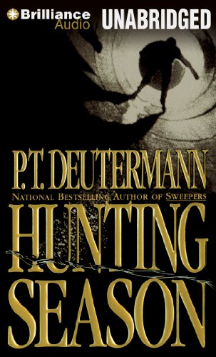 9781596007093: Hunting Season