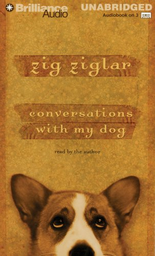 9781596008144: Conversations with My Dog
