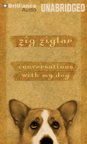 9781596008199: Conversations with My Dog