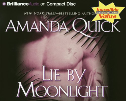 9781596008472: Lie by Moonlight