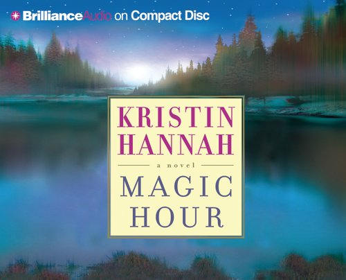 Magic Hour: Hannah, Kristin