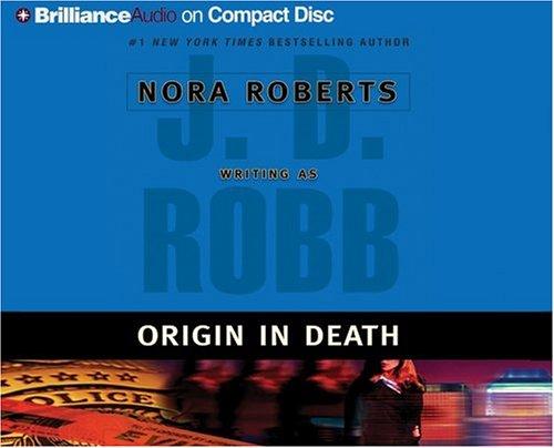 9781596008625: Origin in Death (In Death Series)