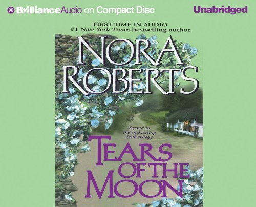 9781596009585: Tears of the Moon (Second in the Irish Jewels Trilogy)
