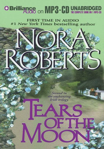 9781596009608: Tears of the Moon (Gallaghers of Ardmore Trilogy)