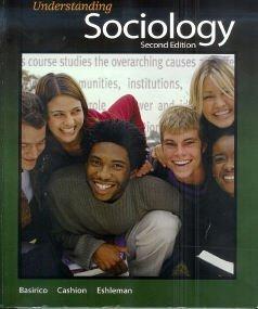 Understanding Sociology (Second Edition): J. Ross Eshleman;