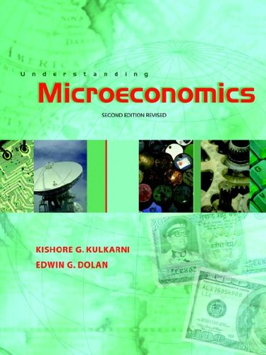9781596023734: Understanding Microeconomics w/Study Guide (Revised Edition)