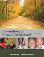 9781596029606: Foundations in Human Development (2nd, Second Edition) - By Bigner & Grayson