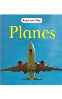 Planes (Read and Play): Pipe, Jim