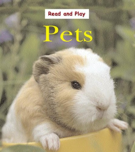 Pets (Read and Play Yellow Level): Pipe, Jim