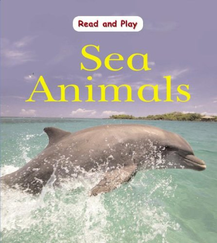Sea Animals (Read and Play Blue Level): Pipe, Jim