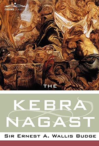 9781596050242: The Kebra Negast