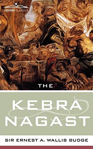 9781596050259: The Kebra Nagast