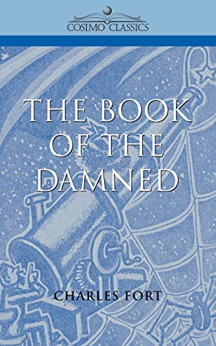 9781596050273: The Book of the Damned