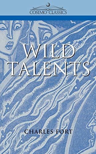 9781596050297: Wild Talents