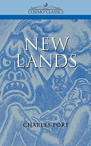 9781596050303: New Lands